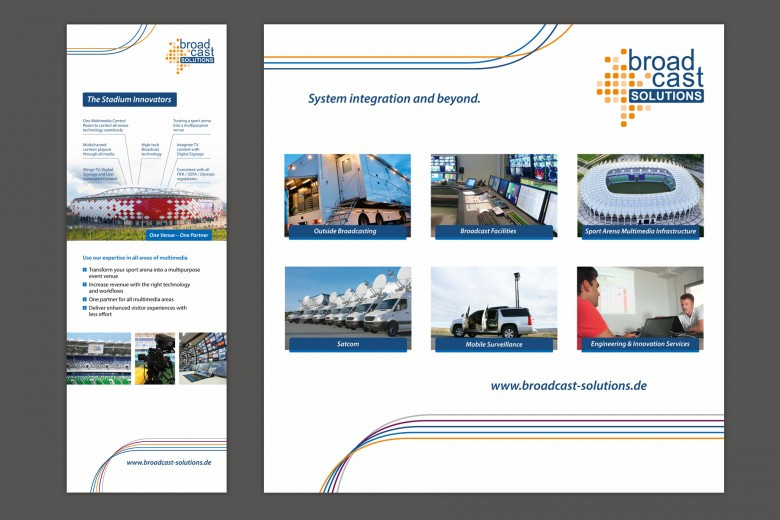 Broadcast Solutions 7