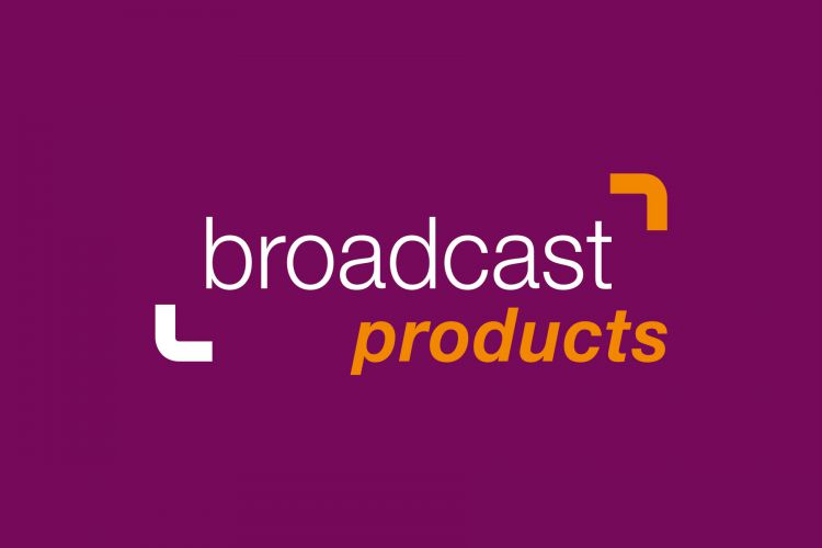 Broadcast Solutions - Neues Logo für Submarke