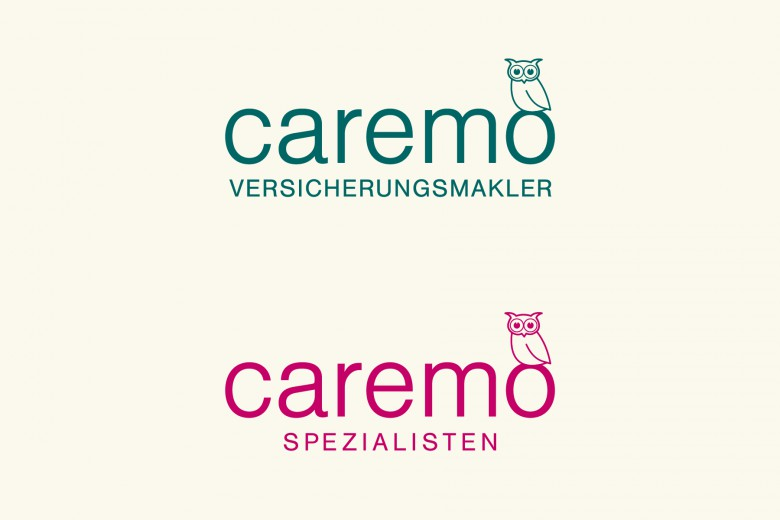 Caremo Logo