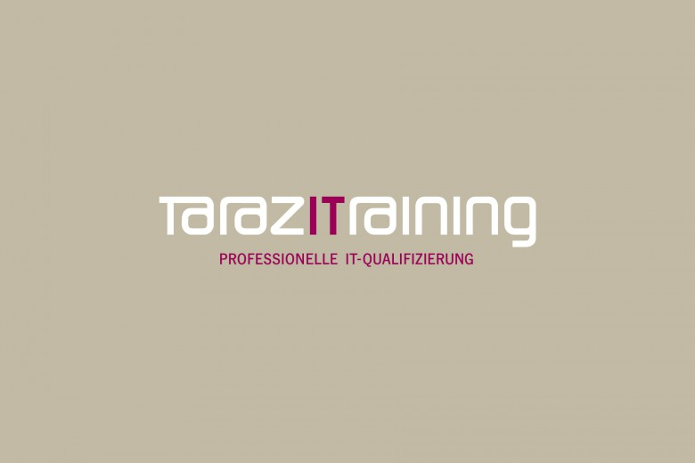 Tarazi Training Logo